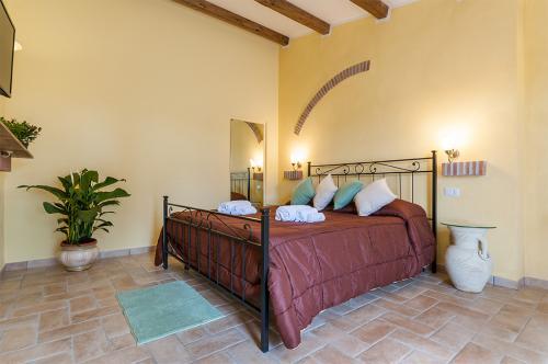 Standard Room El Molino Agriturismo Orbetello